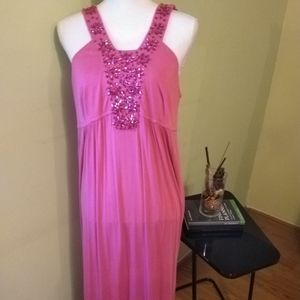 DGH Maxi Dress